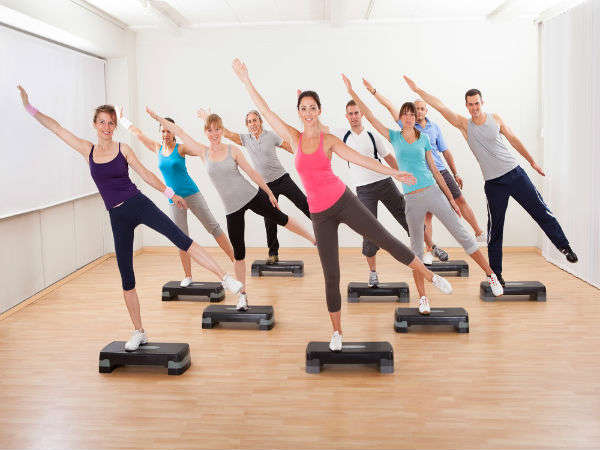 Moderate Workout Can Lower Heart Disease Risk In Women