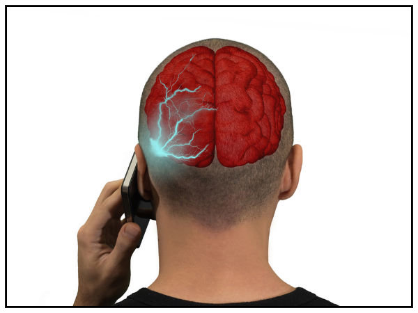 how to reduce cell phone radiations
