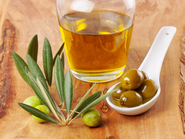 Is Olive Oil Good for your heart