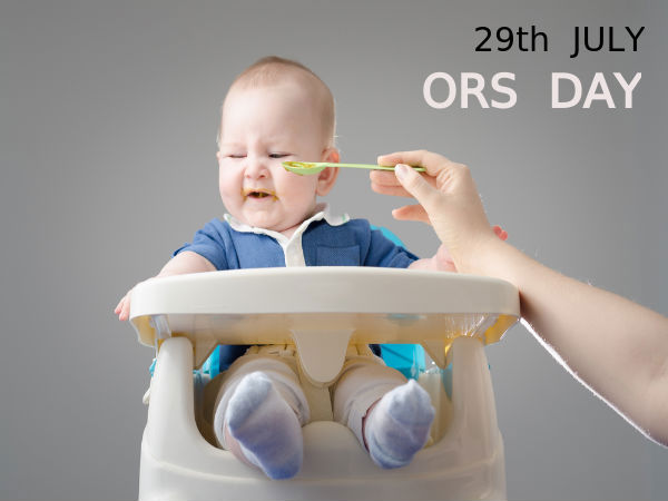 Why ORS Day Is Celebrated1