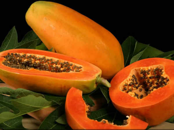How Papaya Helps You To Lose Weight, Check It Out!