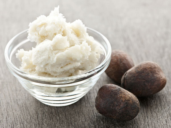 beauty recipes with shea butter