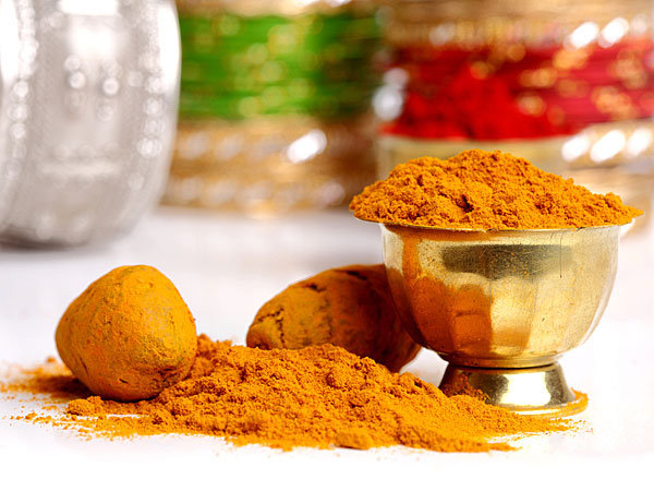 haldi and chandan face packs for brides