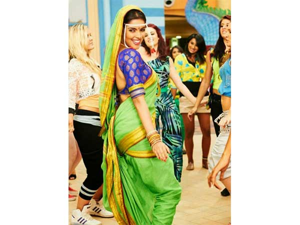 10 Times Asin Showed Us How To Look Elegant In A Saree