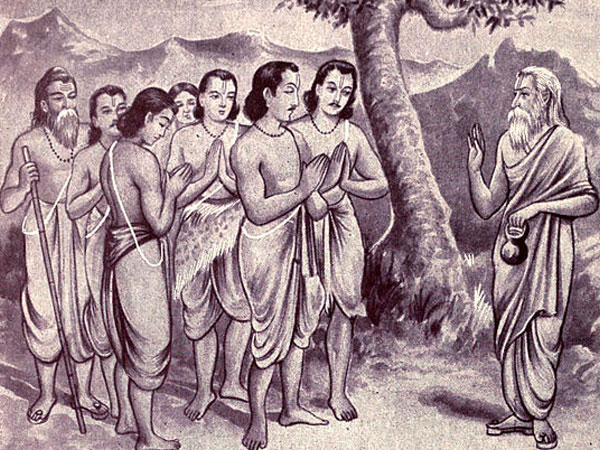 Importance And Meaning Of Guru Purnima