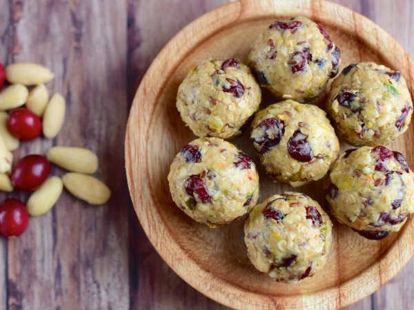 oats ladoo recipe