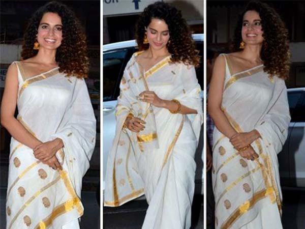 Kerala People Dresses