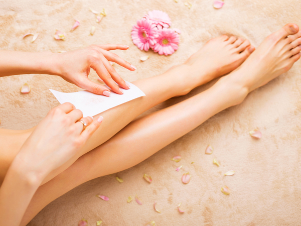 How To Reduce Hair Growth After Waxing Naturally