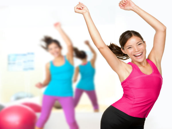 Does Aerobics Help Schizophrenia Patients?