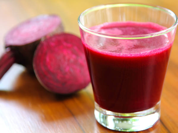beetroot mask for skin lightening