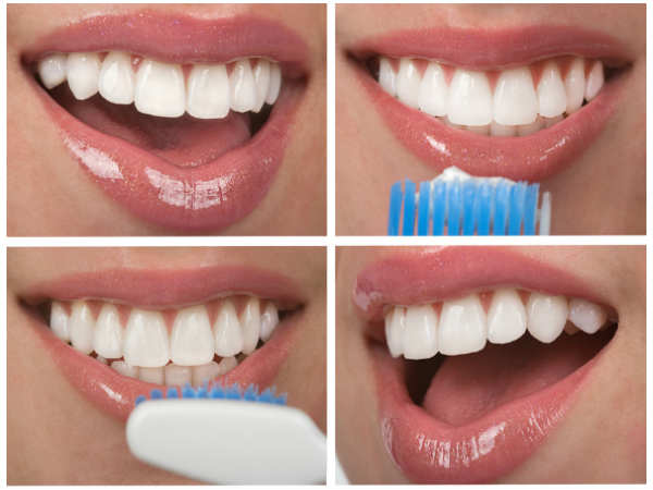 Video Selfie While Brushing Improves Your Oral Health