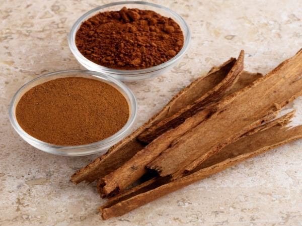 how to use cinnamon for spot free skin