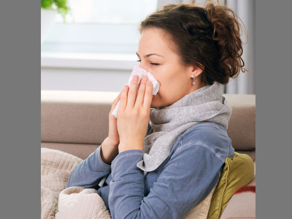 how to diagnose upper respiratory infection