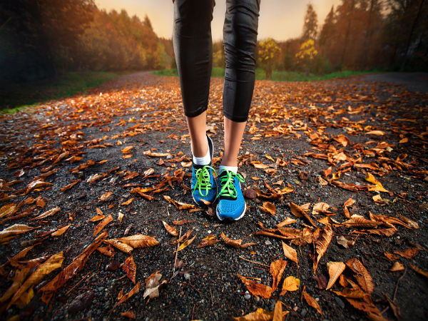 Brisk Walk Can Improve Artery Health Of Diabetics