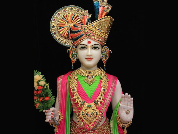 Life Lessons To Learn From Lord Krishna