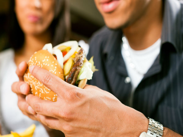 Wrong Food Habit Can Damage Diet Plan- A Study Revealed