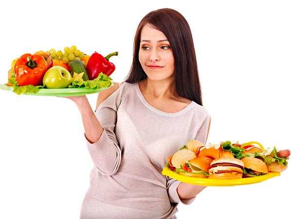 Диета при панкреатите - питание и рецепты