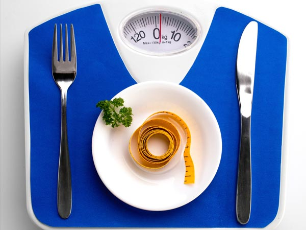 can fasting help lose weight