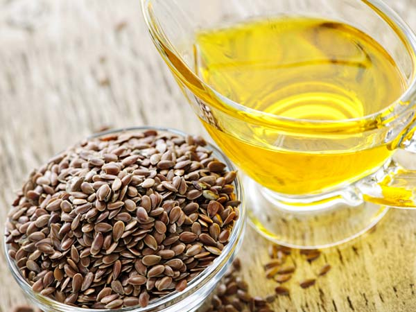 diy honey and flaxseed face pack for aging