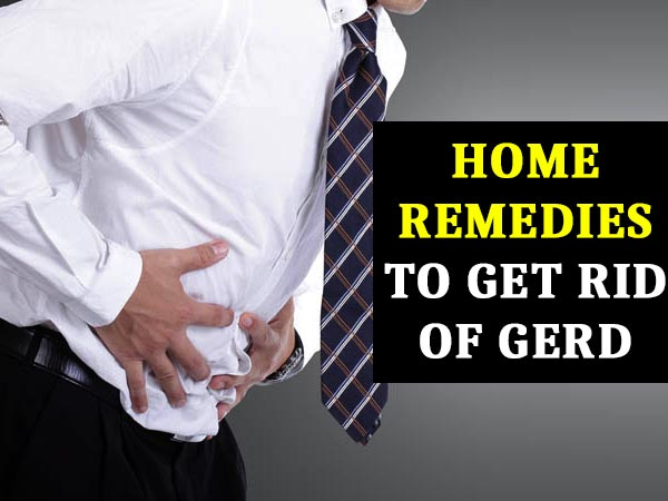 how to avoid treat gerd