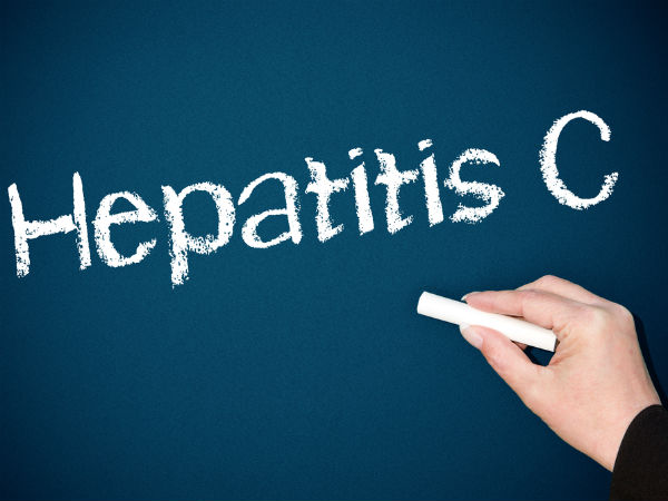 Who Is At Risk For Hepatitis C