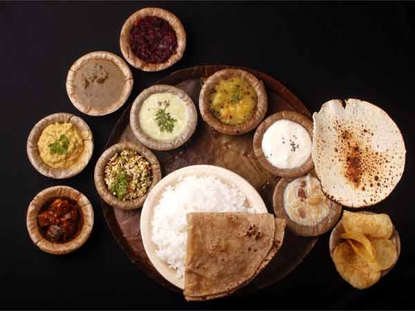 Traditional Indian Diet Cuts Alzheimer's Risk - Finds Study