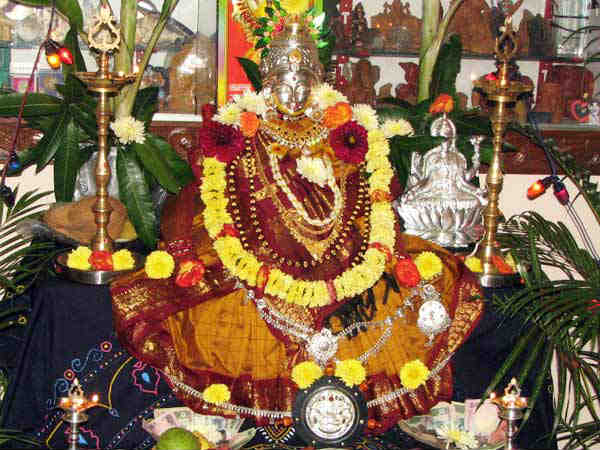 What To Eat During Varamahalakshmi Vrata (Fasting)