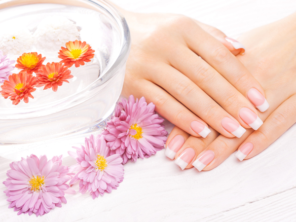 how to grow nails naturally