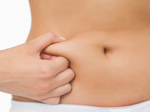 how to tighten loose belly skin naturaly