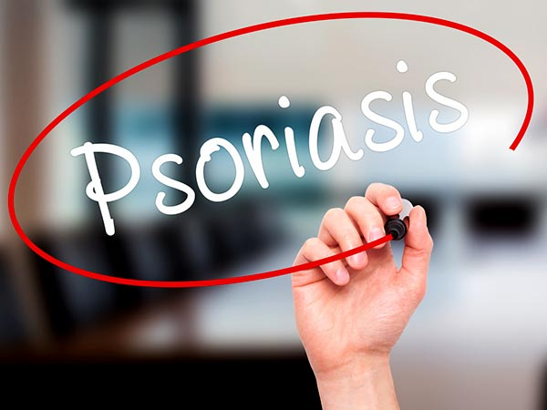 health problem related to psoriasis