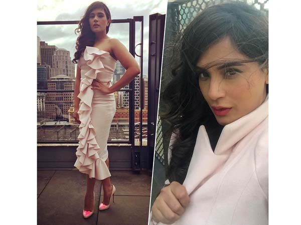 Richa Chadha Looks From Last Week