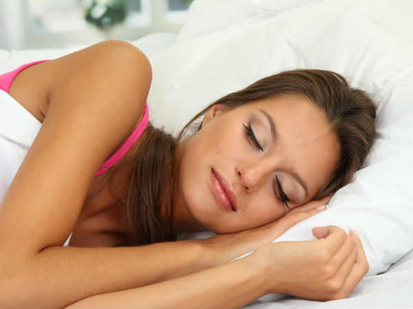 Can Diet Affect Your Sleep Quality?