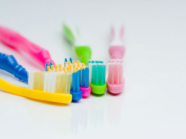 The Ugly Truth About Your Toothbrush 1