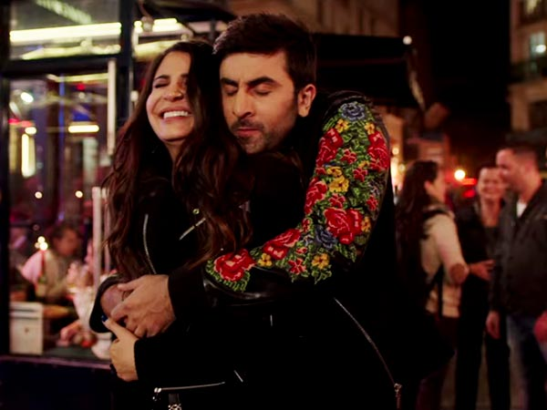 Ae Dil Hai Mushkil Fashion Tips