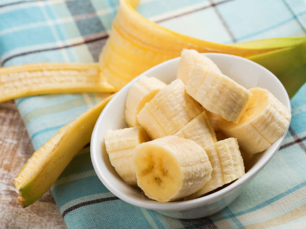 Top 10 Ways To Use Banana In Your Beauty Routine