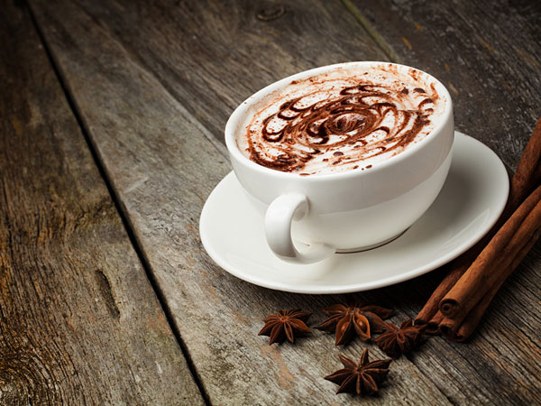 5 Ways To Use Coffee In Your Beauty Routine