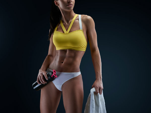 Why You Should Strengthen Your Core
