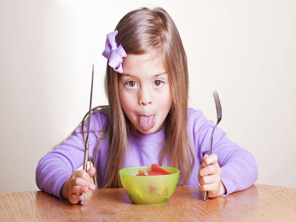 Improper Diet Causes Poor Heart Health In Kids