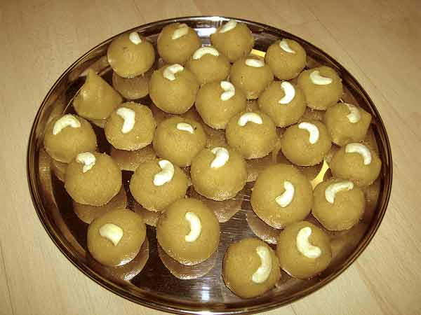 Simple Nivedya Recipes For Ganesh Chathurti