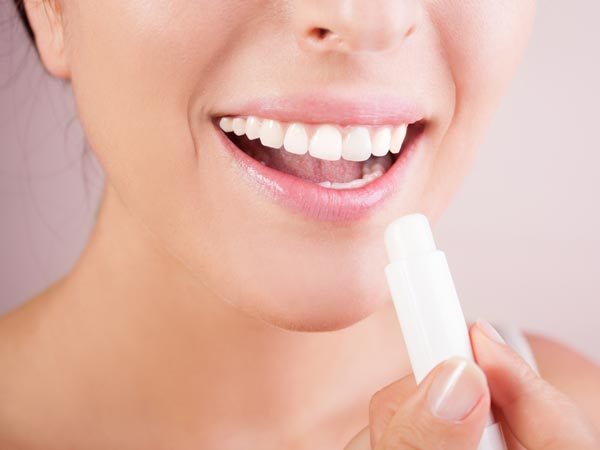 Deadly Reasons Why You Should Not Share Your Lip Balm!