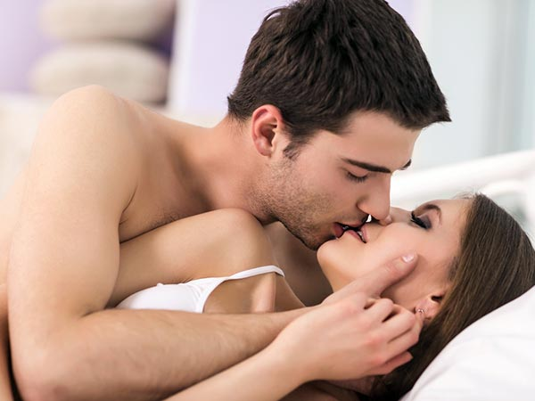 Common Foods That Help You Have Amazing Orgasms!