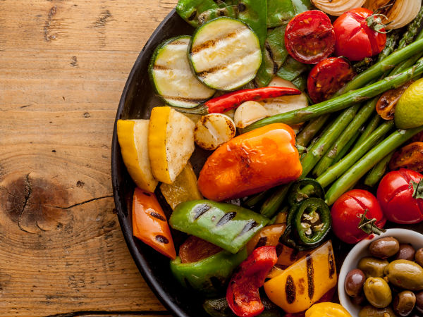Why Fruits And Vegetables Should Dominate Your Diet