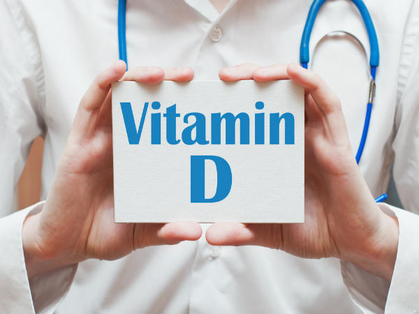Here Is The Secret Of Vitamin D For Women !