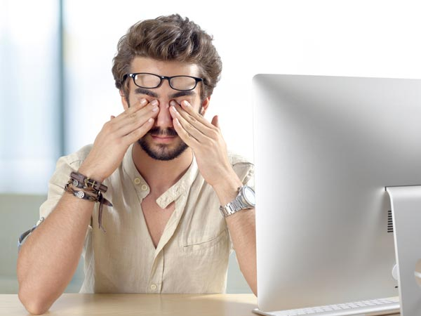 Ways To Reduce Eye Strain