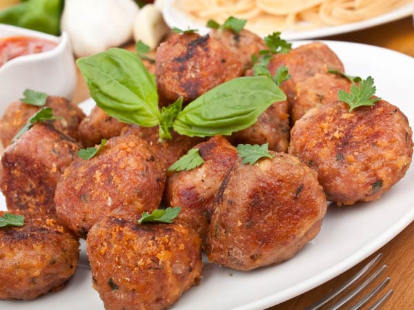 Steamed Kabab Recipe for Bakrid