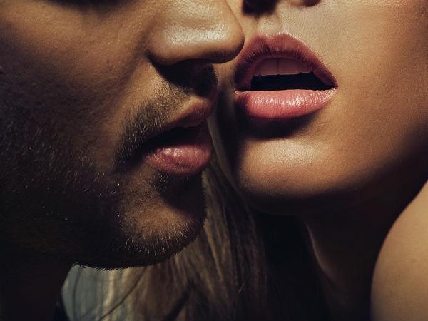 Why men sleep after sex love make