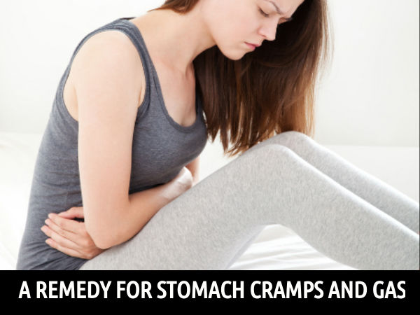 how to avoid stomach cramps