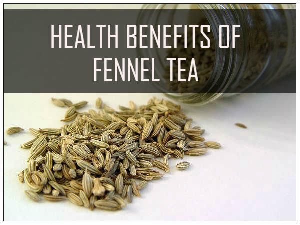 What Happens If You Drink Fennel Tea Boldsky Com