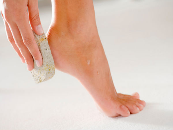 foot care problems that you need to check