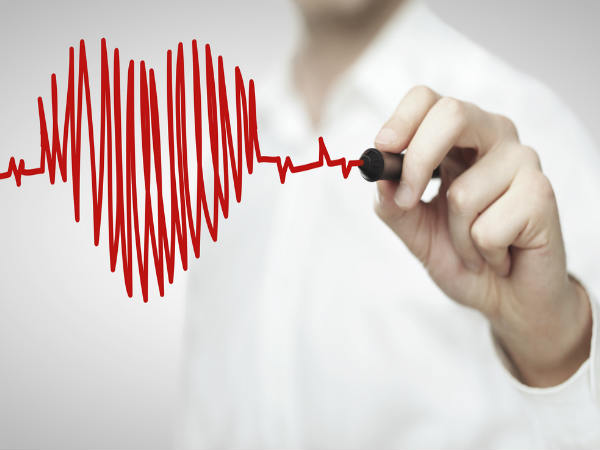 Common Facts About Heart Rate You Should Know !